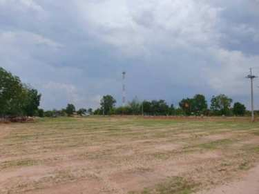 ที่ดินแบ่งขายสวยๆ สุพรรณบุรี อำเภอหนองหญ้าไซ โฉนดครุฑแดงทุกแปลง ทำเล และ บรรยากาศดี